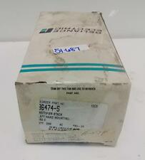 RELIANCE ELECTRIC RECTIFIER STACK LEFT HAND MOUNTING 460V 86474-S NIB *PZB*