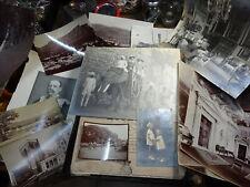 Large Victorian Albumen Photos Album Sir Francis W. Grenfell Egypt India Malta