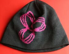 NWT ARITZIA TNA Logo Print Beanie CAP HAT+FREE LULULEMON TOTE