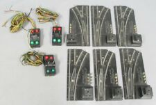 American Flyer 720A Vintage S Electric Remote Control Switches (Pair) (3)