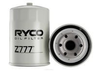 Ryco Oil Filter Z777 - For HINO 300 4.0L