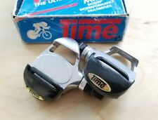 NOS Time Model Mid77 Clipless pedals • ATB and Touring Style and Looks!