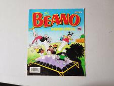BEANO COMIC SUMMER SPECIAL 1991 - good