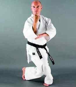 Phönix - KAMIKAZE Karate Gi Standard. 150-200cm. Kimono. 100% Baumwolle.allround