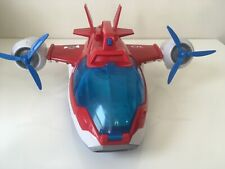 Paw Patrol Lights and Sounds Air Patroller Plane Helicopter Toy