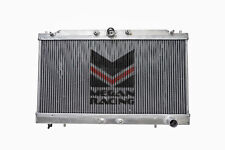 Megan Racing high performance aluminum radiator Eclipse Talon 95-99 4G63 Turbo