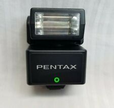 Pentax AF 280T Shoe Mount Flash From Japan Tested And Working