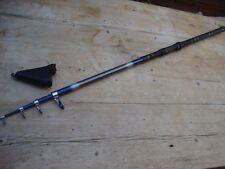 Silstar Pavero Telescopic 3m Rod