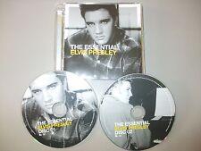 Elvis Presley - The Essential Elvis - Best Of (CD) 51 Greatest Hits - Nr Mint