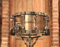 Tama Starphonic Copper 7x14 Snare Drum - New!