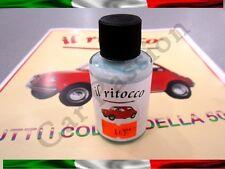 VERNICE RITOCCO SMALTO FIAT 500 CINQUECENTO D'EPOCA TURCHESE FARFALLLA 463 30ml