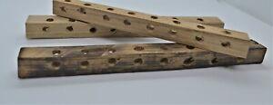 5 Turbo Oak Sticks, Infusion Oak Sticks for Maturing Spirits,Wine,Beer,Whisky