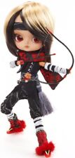 Pullip Dal Kotoya Doll Ninja/Martial Arts *Damaged Box*