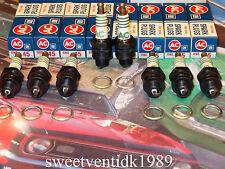 'NOS' AC-45 Spark Plugs.....Chevelle, Impala, Camaro, Chevy II......#1559493