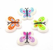 Unbranded Plastic Jewellery Making Cabochons