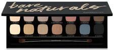 BareMinerals Bare Naturals 14 Eyeshadow Palette $105 Value MSRP $45 NIB