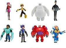 Big Hero 6 Baymax Figuren ca. 12 cm Groß NEU