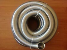 38MM HOT AIR DUCTING PIPE FOR EBERSPACHER AND WEBASTO DIESEL HEATER
