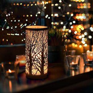 Desire Aroma Electric Wax Melt Oil Burner Light Diffuser UK Christmas Gift NEW