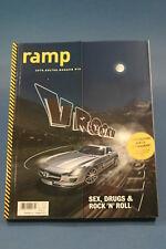 Ramp Auto Kultur Magazin Nr. 10 Sex, Drugs & Rock'N'Roll