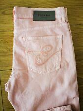 Escada Royal Quartz  Luca Ladies Jeans Size 36 Tall RRP £200