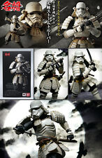 **ORIGINAL!** [MISB] BANDAI - MOVIE REALIZATION - SW - ASHIGARU STORMTROOPER