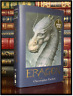 Eragon ✎SIGNED✎ by CHRISTOPHER PAOLINI Mint Hardback 1st Edition First Printing