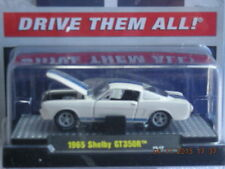 31600Q 1965 Shelby GT350R Car NEW IN BOX