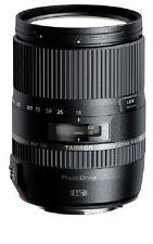 Tamron 16-300mm F/3.5-6.3 Di II VC PZD Macro Lens B016 Nikon F Mount AU