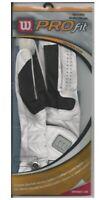 Wilson Pro Fit Golf Glove