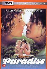 Paradise (1982) Stuart Gillard, Phoebe Cates / DVD, NEW