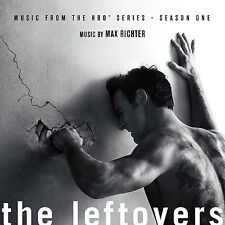 The Leftovers TV Soundtrack - Max Richter