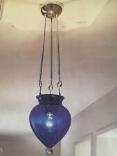 Veronese by Orient Indovin Pendant light fixture