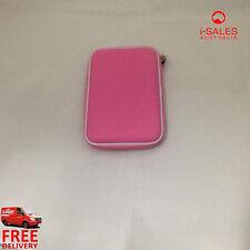 "7"" Music Speaker Audio Dock Case Tablet PC pink"