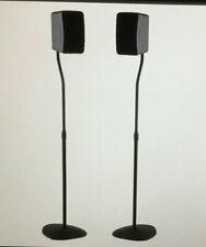New listing Sanus Htbs Adjustable Height Speaker Stand