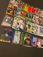Alex Rodriguez Rookie Card Lot Mariners Yankees 1994 Upper Deck