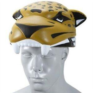 NFL Jacksonville Jaguars Foamhead Hat (READ DESCRIPTION)