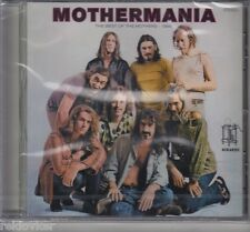 Frank Zappa/Mothermania-The Best of the Mothers - 1969 (NUOVO!)