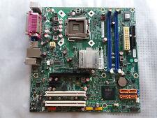 Lenovo L-IG41M Rev:1.1, 775, G41, FSB 1333, DDR2 800MHz, Intel GMA X4500, VGA