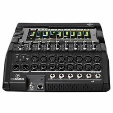 Mackie DL1608 16-channel Digital Live Sound Mixer with i Pad Control Lightning