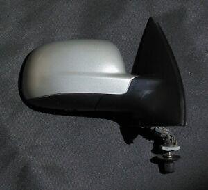 Spiegel VW Lup0 rechte Seite silber in 3L Desingh