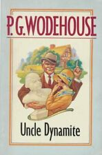 Uncle Dynamite (Arena Books) By P. G. WODEHOUSE