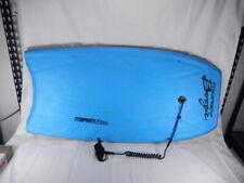Blue Morey Boogie Board Mach 9 Tr Tube Rail BodyBoard