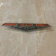1964-1968 Pontiac GTO 6.5 LITRE Emblem GM 9775867 (USED OE) Original