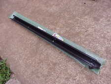 Jeep MoPar OEM Wrangler Convertible/soft Top-Drip Rail Retainer Left 55027331