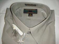 BNWT Alexander Julian Colours Men's Oxford Dress Shirt.  Size L (16-1/2)