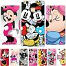 HUAWEI P8 P9 Lite 2017 P10 Soft Silicon Cartoon Cover Case Minnie Mickey Eyeore