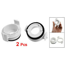 Car H7 HID Xenon Light Bulb Holder Adapter RetaIner 2 pcs For BMW E46 R5X6
