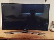 Samsung 40KU6100 40 Inch Curved Ultra HD Smart 4K LED TV Broken Screen