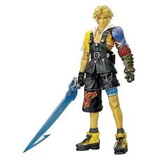 Used Final Fantasy X Play Arts Tidus Square Enix Figure